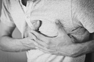 Miażdżyca serca