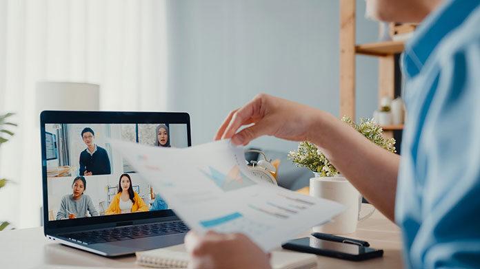 Szanse i wyzwania wirtualnego zarządzania